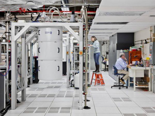 Los científicos del CSIC podrán investigar con los ordenadores cuánticos de IBM