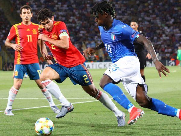España se aleja de los Juegos por especular